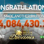 Mega Fortune Dreams™ Jackpot changes life of a player at Unibet