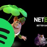NetEnt's video slot sounds now available via Spotify