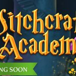Two weeks left for Witchcraft Academy™ to open it doors at all NetEnt Casinos