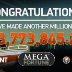LeoVegas lucky online casino to provide latest Mega Fortune™ winner