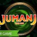 Jumanji™ video slot brings big adventures to the NetEnt Casinos