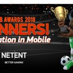 NetEnt wins EGR B2B Award for Innovation in Mobile