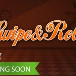 One week to go for the classic-themed Swipe and Roll™ video slot to become available