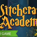 Tour of mysterious school of magic now available thanks to Witchcraft Academy™ slot