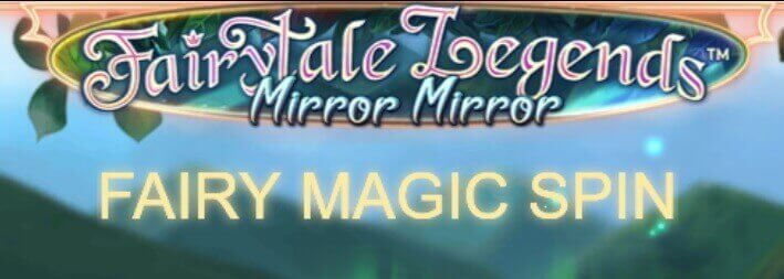 Fairytale Legends: Mirror Mirror™