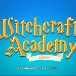 Witchcraft Academy Touch®