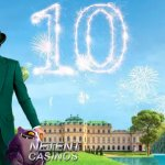 Mr Green Casino's countdown to 10-Year Anniversary: Week 5