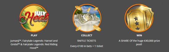 CasinoLuck-July-Heat-Casino-Raffle_