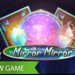 Mirror mirror on the wall....is the Mirror Mirror™ video slot the best of them all?