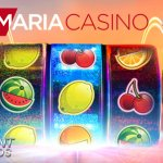 200 Cash Prizes to be won during Maria Casino's Summer Spins Tournament