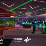 Win up to €2250 at the NetEnt Live Beyond Casino tables at Mr Green