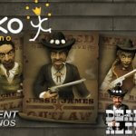 Win €500 extra in September playing the DOA™ video slot at Yako Casino