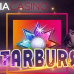 Maria Casino's €10,000 Starburst™ Slot Tournament not to be missed!