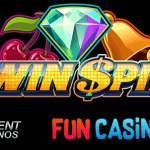 September brings Twin Spin™ Video Slot Challenge at Fun Casino