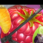 CasinoLuck awards players with up to 60 Free Spins for the BerryBurst™ video slot
