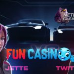 October's Drive: Multiplier Mayhem™ Video Slot Challenge at Fun Casino