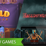 Double game launch brings Wild Bazaar™ and Halloween Jack™ to the NetEnt Casinos