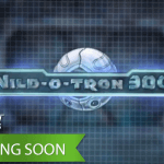Wild-O-Tron 3000™ slot will bring sci-fi action to the reels