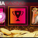 Third €30,000 Gold Rush at Maria Casino this week