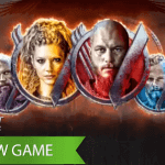 Time to get to video slot Valhalla with the new NetEnt slot Vikings™