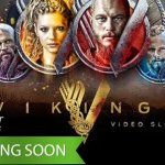 Vikings™ video slot to hit the NetEnt Casinos in two weeks