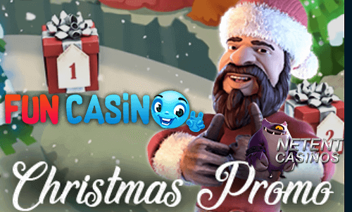 3 Free Spins For Fruit Shop Christmas Edition And A Chance To