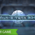 NetEnt's Wild-O-Tron 3000™ video slot brings science fiction back to the reels