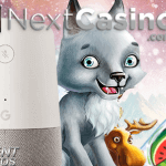 Find warmth at NextCasino with bonus spins and a chance to win a Google Home Smart Speaker