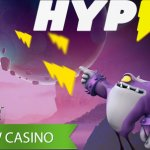 Hyper Casino newest addition to our exclusive list of NetEnt Casinos