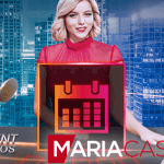 Live casino games at Maria Casino become more exciting with €5,000 tournament.