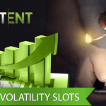 The best high volatility slots from NetEnt