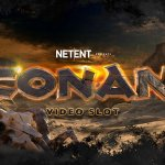 Conan the Barbarian next to appear in a NetEnt branded slot