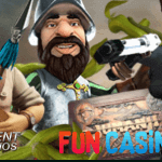 Get adventurous and enjoy this month's slot tournament at Fun Casino