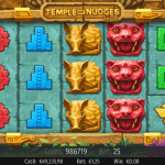 Temple of Nudge Touch®