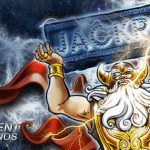 Hall of Gods™ Jackpot looking for a winner
