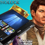 Win an Asus VivoBook Flip with the Magical Books Promotion at CasinoLuck