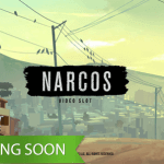 NetEnt's Narcos™ slot preview video now available