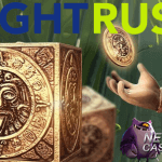 Your weekend is sorted with the NightRush Weekend Reload Bonus