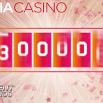 Celebrate Spring with €300.000 Video Slot Tournament at Maria Casino