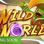 Superheroes about to arrive at the NetEnt Casinos with Wild Worlds™ video slot