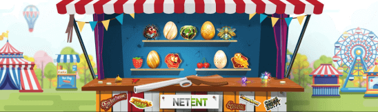 Golden Egg Hunt NextCasino