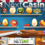 NetEnt's Golden Egg Hunt available at NextCasino