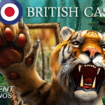 £1,750 Jungle Slots Tournament at All British Casino
