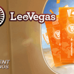 280 flight vouchers worth €200 to win at LeoVegas