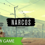Medellín Cartel takes centre stage in the Narcos™ video slot