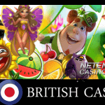 All British Casino celebrates Spring with £1,750 slot tournament