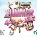 Everyone Can Be a Winner This Summer at Mr Green Casino