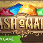 New Cash-o-Matic™ slot brings reversed Avalanche feature to the reels