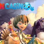 Fun Casino selects popular Jack and the Beanstalk™ for montly slot challenge