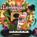 LeoFestival opened at LeoVegas with chances to win cash and a music experience